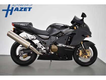 Kawasaki ZX-12R Ninja Topstaat