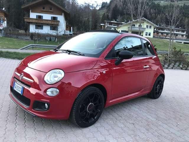fiat 500c 500-c-1-2-s-sport-cabrio-neopatentati rosso