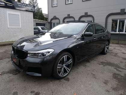 BMW 630 d M Sport