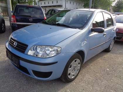Fiat Punto 1,2 Active NUR 55000KM
