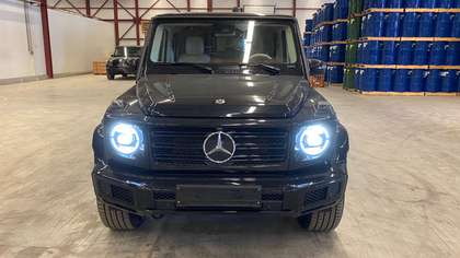 Mercedes-Benz G 400 d Stronger Than Time Edition - MY 2020