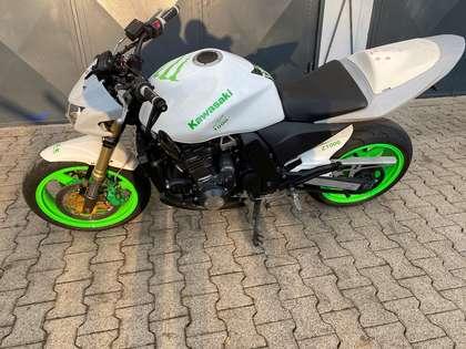 Kawasaki Z 1000 Kawasaki Z