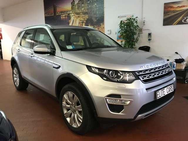 land-rover discovery-sport 2-0-td4-180-cv-hse-luxur-aut grigio
