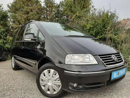 Volkswagen Sharan Business 2,0TDI DPF+Service+Zahnr.+Pickerl NEU!