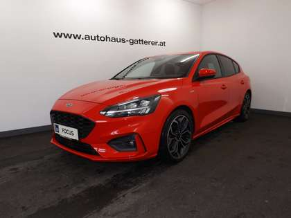 Ford Focus ST-Line Business 1,0 EcoBoost 125PS