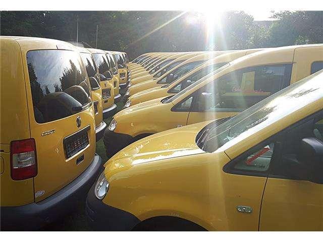 volkswagen caddy 2-0-sdi-tuev-au-neu-auch-2-sitzer-grosse-auswahl gelb
