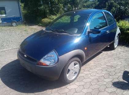 Ford Ka Ka 67 724