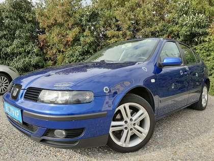 SEAT Leon 1,9 Signo TDI+Bluetooth+Freisprecheinrichtung+ALU