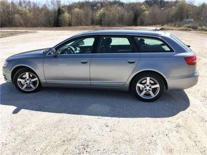 Used Audi QUATTRO Station Wagon For Sale AutoScout - Audi station wagon