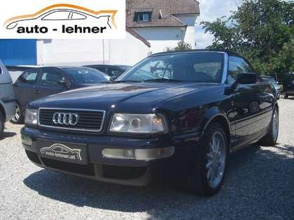 Audi Cabriolet 1,9 TDI