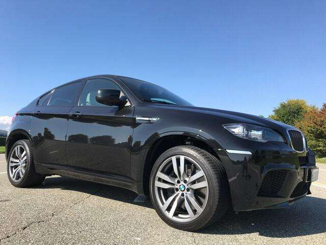 bmw x6-m 555-cv-italiana-unico-proprietario-full-optional nero