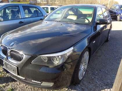 BMW 530 5er-Reihe Kombi Diesel E39 touring
