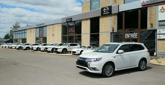 mitsubishi outlander phev-instyle-2-4-hybrid-6-240--discount weiss
