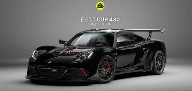 lotus exige sport-cup-430-in-arrivo-a-novembre black