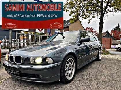 BMW 525 i Lifestyle touring