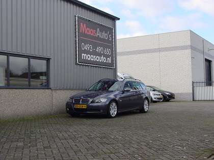 BMW 325 325d Executive Automaat leder