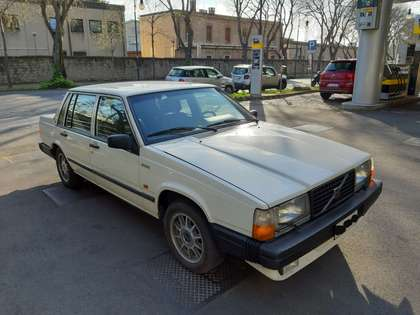 Compra Volvo 740 su AutoScout24 it