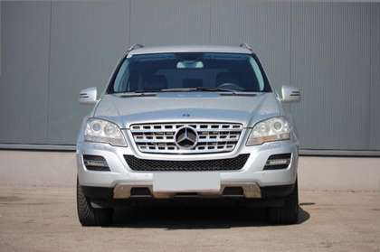 3c0eb2eb3 Find Mercedes-Benz ML 300 Semi-automatic for sale - AutoScout24