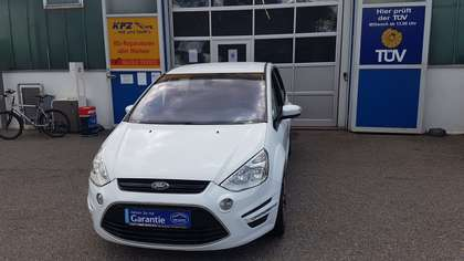 Ford S-Max 1 6 EcoBoost