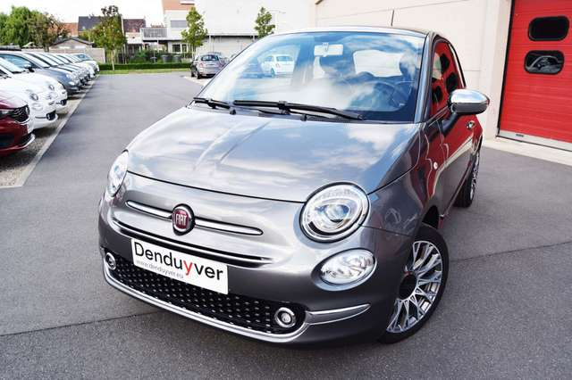 fiat 500 1-2-lounge-apple-android-navi-7-pdc-tft-coyote gris