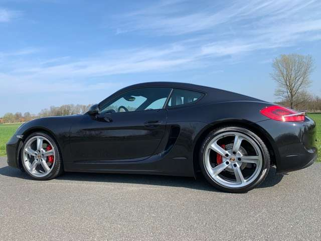 Buy porsche cayman from Germany, used porsche cayman for