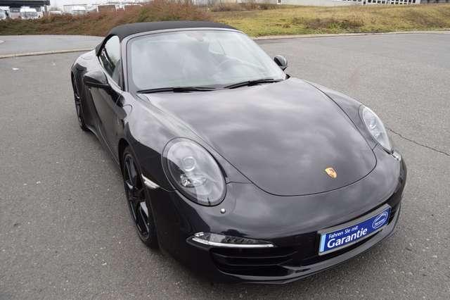 Porsche 991 , EZ 04/2013