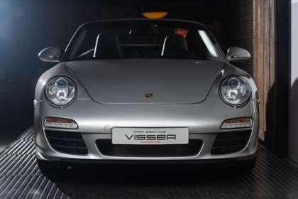 Porsche 997 997 MK2 Carrera 2 handgeschakelde cabriolet