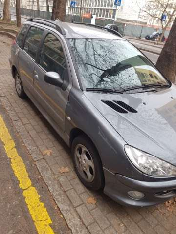 Buy Peugeot 206 From Germany Used Peugeot 206 For Sale With