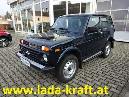 Lada Taiga 4x4 1,7 Austria Jagd Edition LKW facelift
