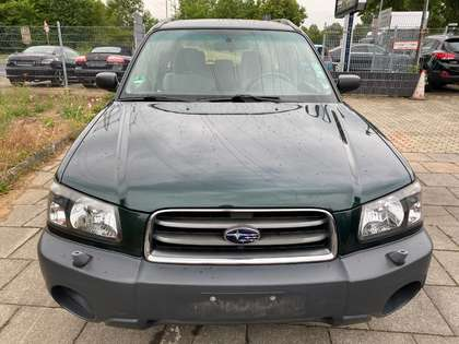Subaru Forester 2 0 X